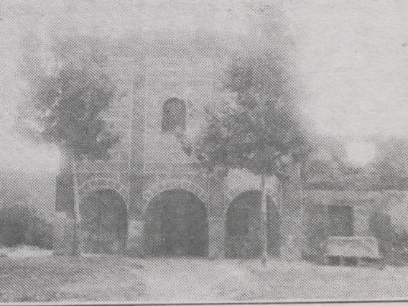 Ermita de Nuestra Señora de los Parrales
