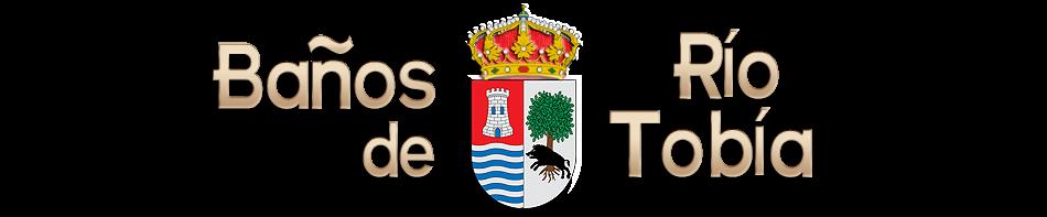 Baños de Río Tobía