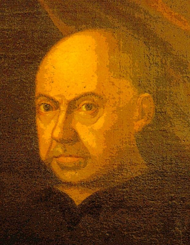 Retrato de Benito Ignacio de Salazar