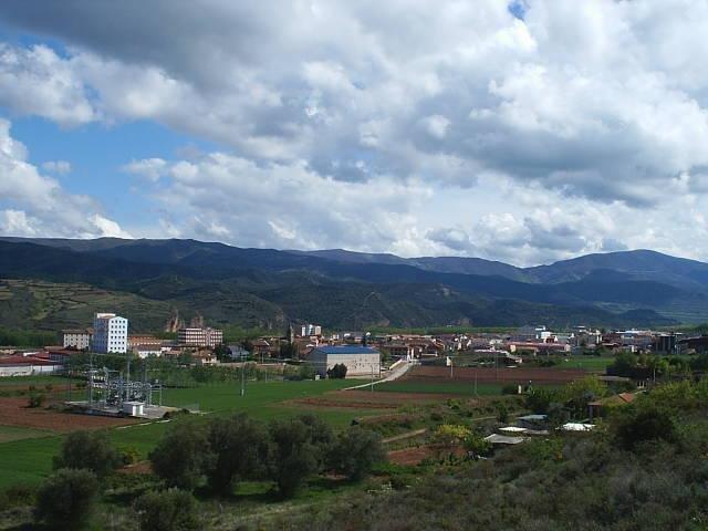 Foto del pueblo